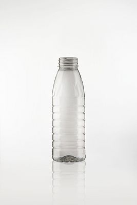 Juice bottle 500 ml Plastic bottles - Bevpak